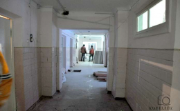 Стартувала реконструкція відділення Чернівецького онкодиспансеру (фото)