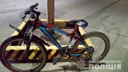 За крадіжку спортивного велосипеда 22-річному чернівчанину загрожує до 5 років тюрми