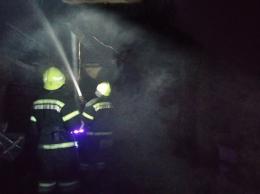 На Буковині рятувальники врятували пенсіонерку