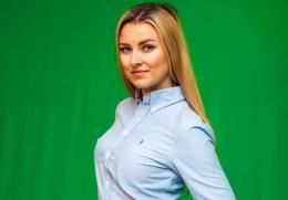 Радниця Сергія Осачука очолила департамент комунікацій Чернівецької ОДА
