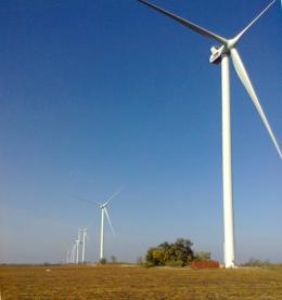 У Заставнівському районі хочуть створити вітрову електростанцію (відео)