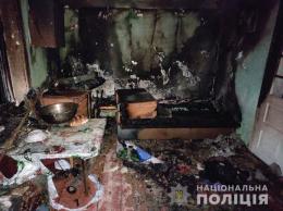 На Буковині 25-річна дівчина підпалила себе після сварки з коханим