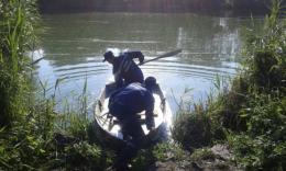 На Дністрі 58-річний буковинець зник під водою