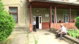 У Берегометі таки закриють Центр Червоного Хреста (відео)