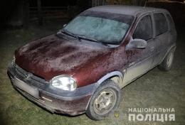 """На Буковині """"Опель"""" збив на смерть чоловіка, водій втік з місця ДТП"""