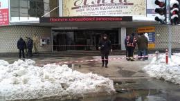"""В поліції повідомили подробиці """"замінування"""" торгового центру у Чернівцях"""