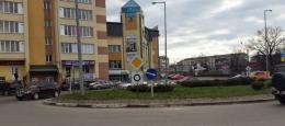 У Чернівцях пропонують облаштувати кільцевий рух  на перетині вулиць Руської, Винниченка і Фастівської