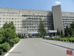 У мережі з'явилося шокуюче відео з лікарні на Фастівській у Чернівцях