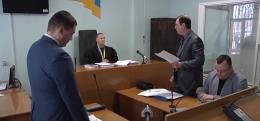 У Чернівцях відбувся суд у справі Олексія Каспрука за позовом НАЗК (відео)