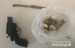 У Чернівцях поліція затримала двох квартирних злодіїв