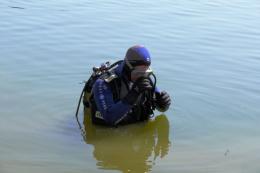 У Чернівцях знайшли тіло хлопця, який потонув у Пруті