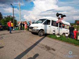 У жахливій аварії в Мамаївцях загинули 31-річний чоловік та 69-річна жінка
