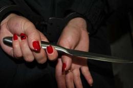 На Буковині під час сварки жінка вбила чоловіка