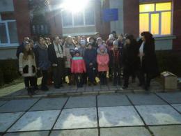 Діти з Луганщини проводять канікули на Буковині