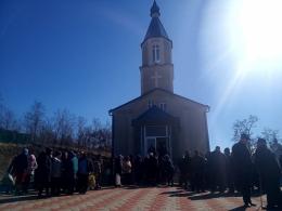 На Буковині до ПЦУ перейшла ще одна релігійна громада