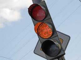 Чернівчани пропонують встановити на Калинівському ринку світлофори