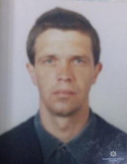 На Буковині поліція розшукує безвісти зниклого чоловіка