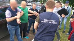 На Буковині правоохоронці на хабарі затримали  сільського голову