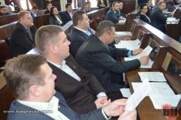 У Чернівцях на сесії міськради підтримали мораторій на продаж сільськогосподарської землі