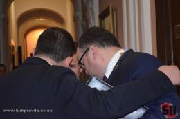 Міняйте памперс та готуйтесь до виборчої компанії, - нардеп Бурбак на звернення депутатів Чернівецької місьради