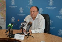 У Чернівцях звільнили начальника управління освіти