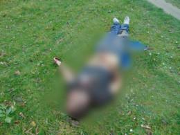 На Буковині біля Дністра знайшли тіло 30-річного чоловіка (фото)