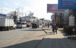 У Чернівцях біля автовокзалу можуть з'явитись підземні переходи