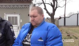 Буковинець розповів, як зарізав дружину і задушив доньку (відео)