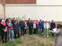 У Чернівцях депутати запобігли скандальному будівництву на вулиці Каспрука