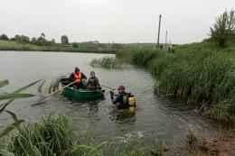 На Буковині у Малятинцях на ставку втопився 62-річний чоловік
