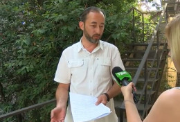 У Чернівцях на підприємицю подали в суд за приниження гідності чиновників