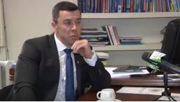 Чернівецькі судді кажуть, що готові показати не лише як працюють, а й як живуть (відео)