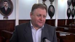 Чернівецька міськрада відмовилась припинити повноваження депутата Буреги