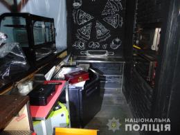 Поліцейські Буковини по «гарячих слідах» затримали крадія
