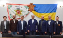 Чернівці вдруге виграли конкурс на проведення Чемпіонату України з карате