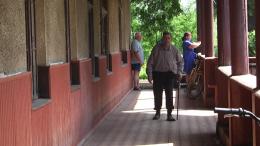 У Берегометі ліквідували Центр Червоного хреста