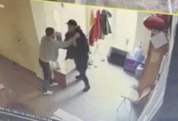 В Чернівцях чоловік напав на працівника центру стерилізації тварин