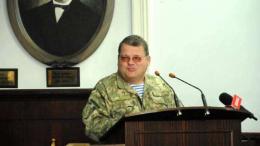 Олександр Паскар