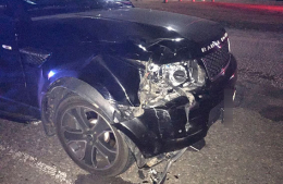 На Буковині покарали п'яного водія, який на смерть збив пішохода