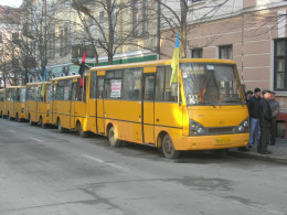 Перевізники міста Чернівці повідомили про можливе припинення виконання перевезень