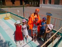 У дитсадку в Чернівцях відкрили метеостанцію (фото)