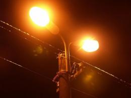 У Чернівцях в 2019 році встановлять сучасне вуличне освітлення (відео)