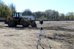 На Буковині на реконструкції стадіону підрядник «заробив» понад 700 тисяч гривень