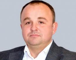 У Чернівцях «Свобода» обрала нового керівника міського осередку.