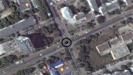 Чернівчани хочуть зробити кільцевий рух на перехресті Головної та Південно-Кільцевої