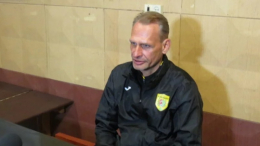 Головний тренер «Буковини» вирішив піти у відставку