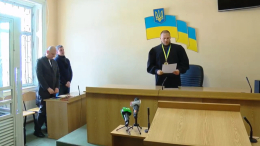 Судове засідання у справі підкупу виборців у Чернівцях перенесли