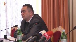Олег Соболь