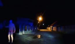 У Чернівцях група чоловіків побила поліцейських, які влаштували погоню за жінкою-порушницею