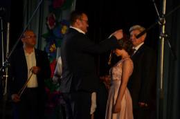 У Чернівцях кращим випускникам шкіл вручили медалі